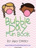 Bubble Day Fun Book