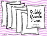 Bubble Doodle Frames