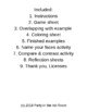 Bubble Face (Emoji) Collage : Art for Kids, Emergency Sub Lesson