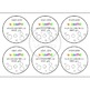 """Bubble Gift Tags - """"bubbling with excitement"""""""