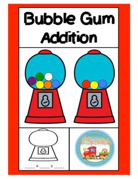 Bubble Gum Addition