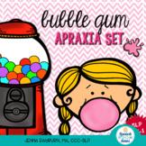 Bubble Gum Apraxia
