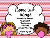 Bubble Gum Bang!