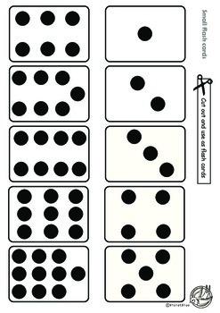 Maths Centre Game: Bubble Gum Blast- numeral identification 1-10 (Kindergarten)