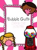 Bubble Gum Bundle! Common Core