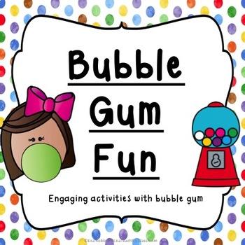 Bubble Gum Fun
