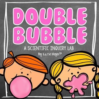 Bubble Gum Lab: Scientific Method Activity