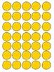 Bubble Gum Machine Table Points (VIPKID)