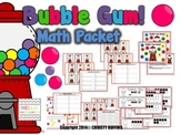 Bubble Gum Math Stations