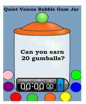 Bubble Gum Quiet System