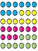 Bubble Gum Roll and Cover for Multiplication Center Activity