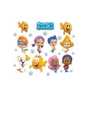 Bubble Guppies Mini Unit