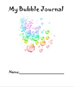 Bubble Journal