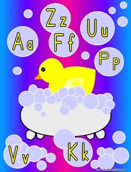Bubble Learning combo