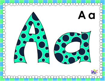 Bubble Letter Mm's | Get Creative With The Alphabet For Kids
