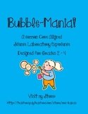 Bubble Mania!  Activities & Labs about Bubbles and Surface Tension