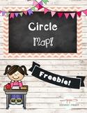 Circle Map Freebie