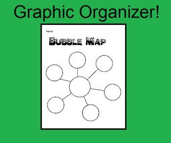 Bubble Map