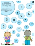 Bubble Pop Addition Game