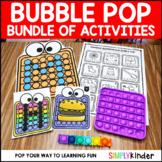 Bubble Pop Fidget Bundle