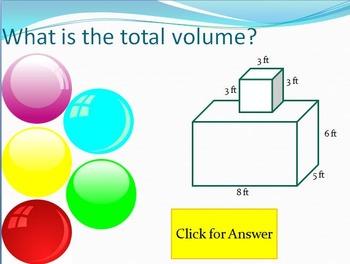 Bubble Pop - Measurement and Data (Part 2)