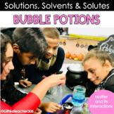 Bubble Potions