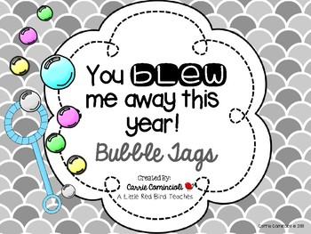 Bubble Tags