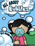 Bubble Unit {Math, Literacy, Science and Art Activities}