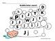 ABC Bubble Upper Case & Lower Case Letter Search