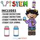 Bubble Wand STEM Challenge