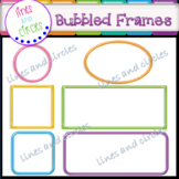 Bubbled Frames