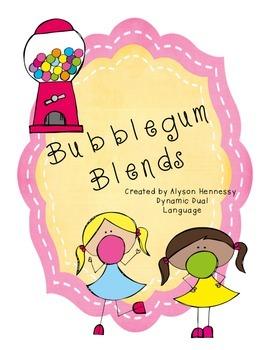 Bubblegum Blends!