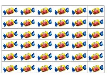 Bubblegum Blurt Chart