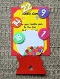 Bubblegum Flannel Board Set