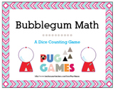 Bubblegum Math: A Dice Counting Game