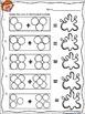 Bubblegum Math; Numbers 1-10
