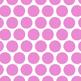 Bubblegum Pink Digital Papers - 300 dpi - polka dot, chevron, damask, patterns