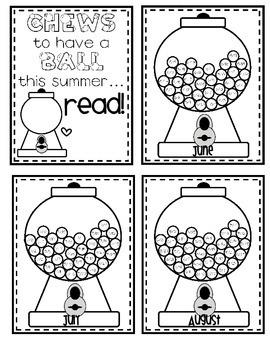 Bubblegum Reading