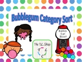 Bubblegum Sorting PPT Game