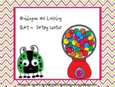 Bubblegum and Ladybug Short u Sorting Center