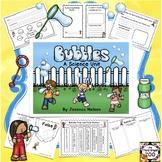 Bubbles: A Science Unit