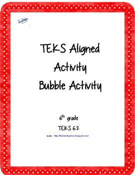 Bubbles Activity_IV_and_DV (TEKS 6.2)