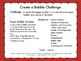 Bubbles  Reading and Make a Bubble  STEM Challenge for Primary Grades