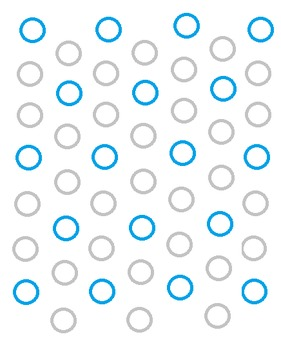 Bubbles and Dots Backgrounds