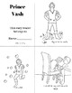 Bubbles and the Berry Bush Teacher's Activity Guide