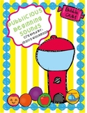 Bubblicious Beginning Sounds