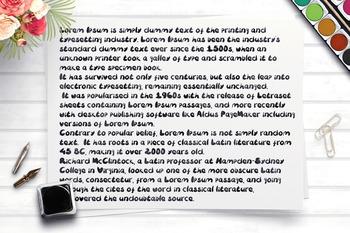 Bubbliest Font Handwriting Font Brush Font Handwritten Font Cute Font