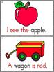 Sight Words ~ Bubblin' Good Sight Word Fun!