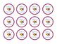 Bubblin' Up 2-inch Circle Tags