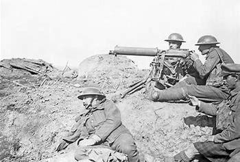 Bundle of 4 - Tutorials - America at War in World War I